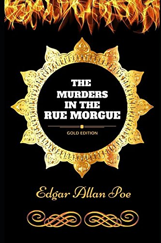 9781521093399: The Murders in the Rue Morgue: By Edgar Allan Poe - Illustrated