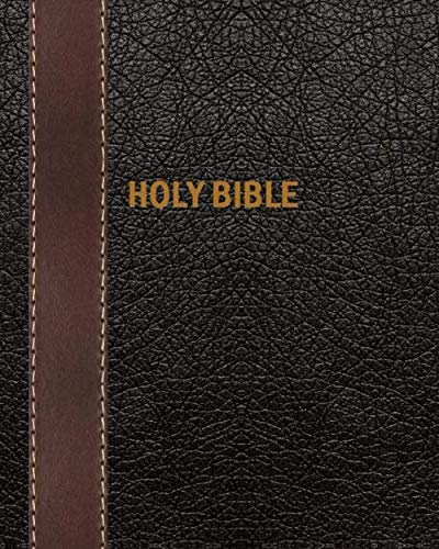 9781521113004: The Holy Bible (The King James Version Old And New Testaments)