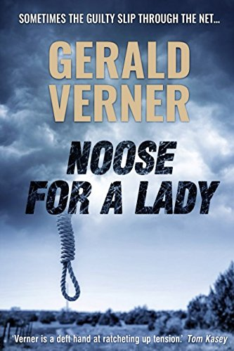 9781521118290: Noose for a Lady (Simon Gale Series)