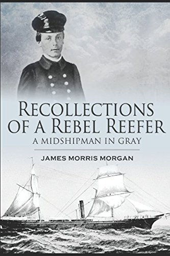 9781521120910: Recollections of a Rebel Reefer