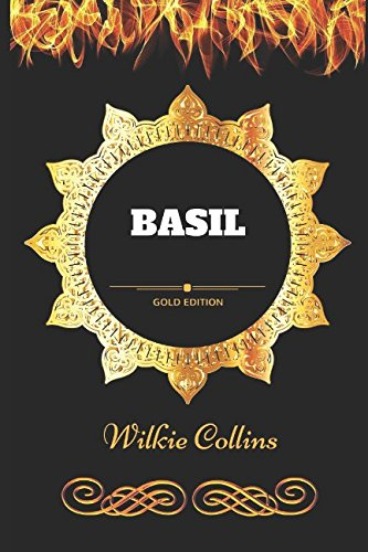 9781521135198: Basil: By Wilkie Collins - Illustrated