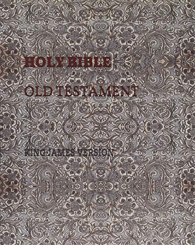 9781521137130: THE HOLY BIBLE OLD TESTAMENT