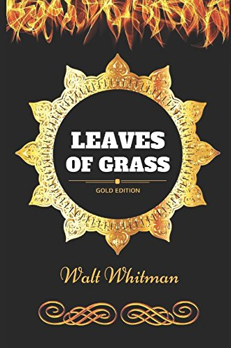 9781521142066: Leaves of Grass: By Walt Whitman - Illustrated