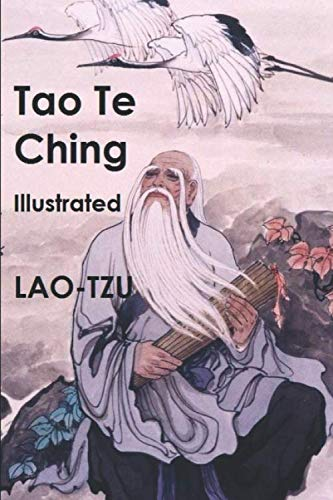 9781521207390: Tao Te Ching: Illustrated