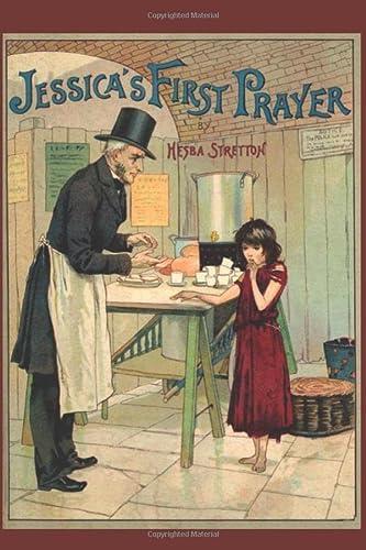 9781521290545: Jessica's First Prayer (Illustrated)