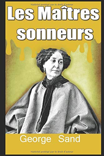 Les Ma�tres sonneurs (French Edition): Sand, George