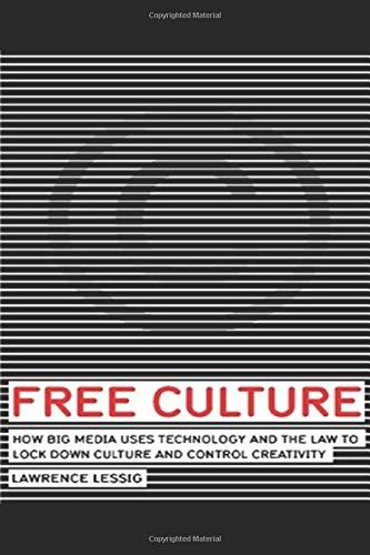 9781521346631: Free Culture