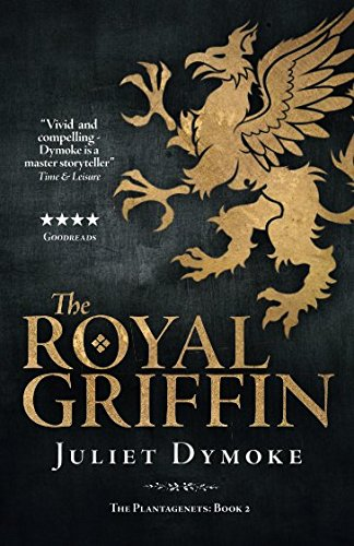9781521421703: The Royal Griffin (The Plantagenents)