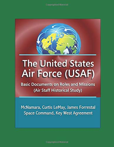 The United States Air Force (USAF): Basic: Government, U.S.