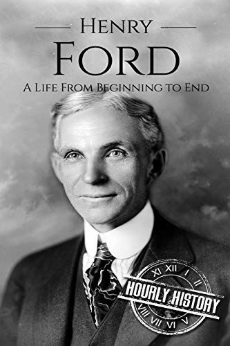 essays henry ford biography Instead of a history of ford motor company or a simple retelling of ford's life story , marquis claims that his collection of essays is intended to analyze the.