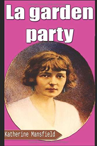 9781521464700: La garden-party