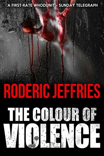 9781521483145: The Colour of Violence