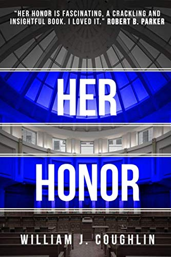 9781521509173: Her Honor