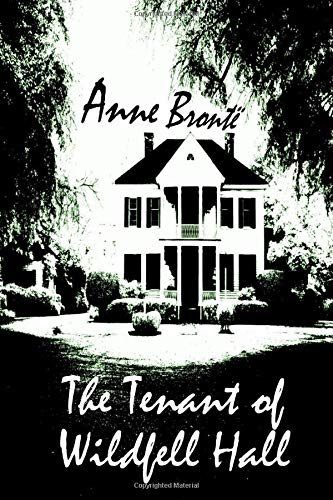 9781521517116: The Tenant of Wildfell Hall