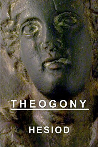 9781521542453: Theogony