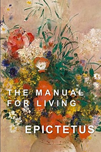 9781521573761: The Manual For Living