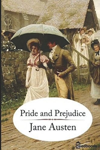 9781521583067: Pride and Prejudice(Annotated)