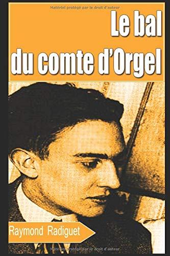 9781521707784: Le bal du comte d'Orgel