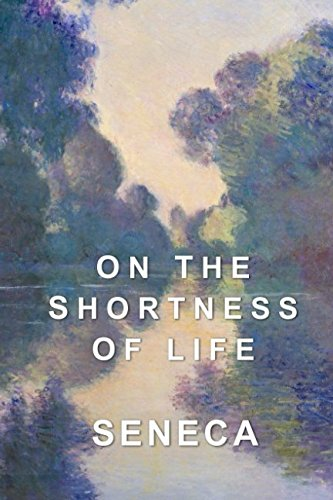 9781521716403: On the Shortness of Life