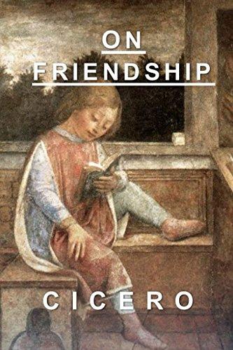 9781521717240: On Friendship