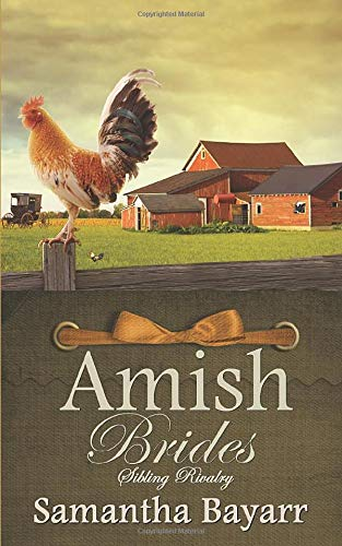 Amish Brides: Sibling Rivalry