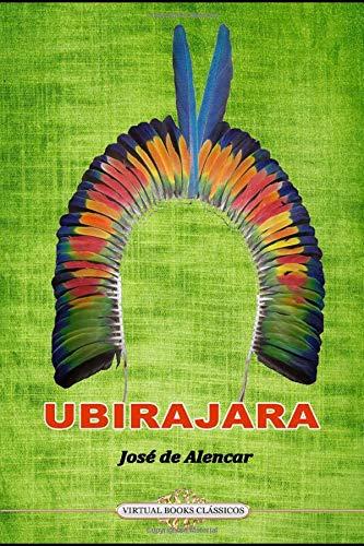 9781521762608: Ubirajara