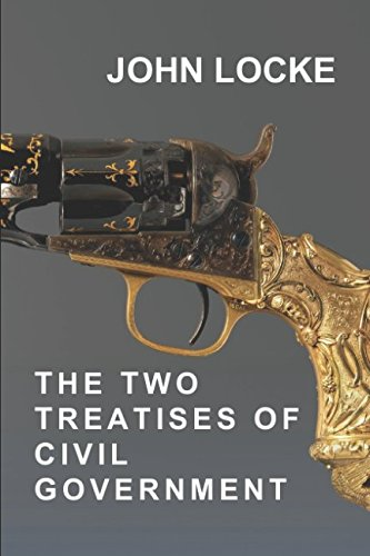 9781521817759: The Two Treatises of Civil Government