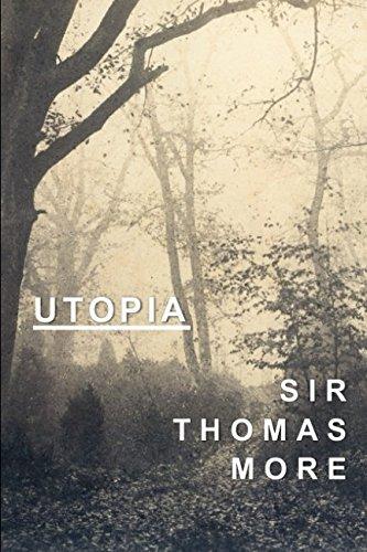 9781521869697: Utopia