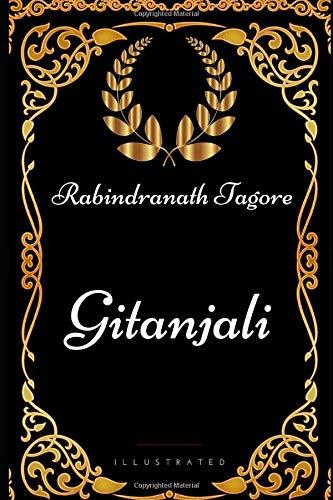 9781521925775: Gitanjali: By Rabindranath Tagore - Illustrated