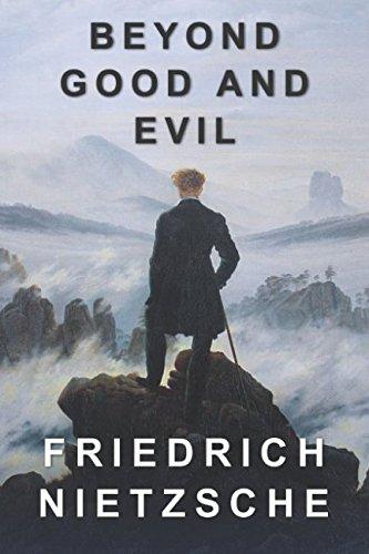 9781521936719: Beyond Good and Evil