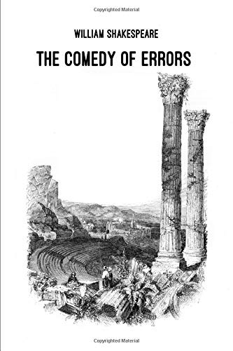 9781521938713: The Comedy of Errors