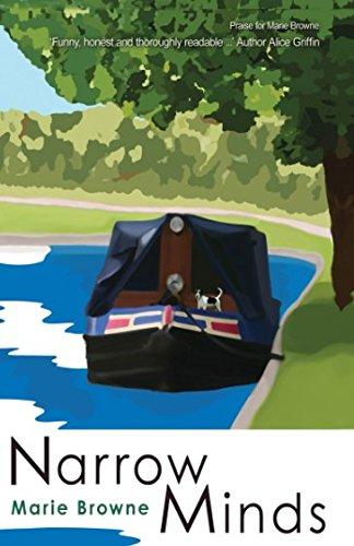 9781522078470: Narrow Minds - Adventures on a Narrow Boat (Narrow Boat Books)