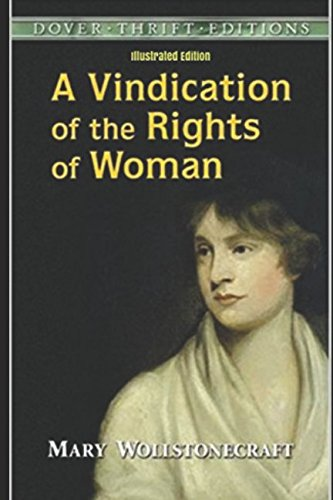 9781522094821: A Vindication of the Rights of Woman - Illustrated Edition