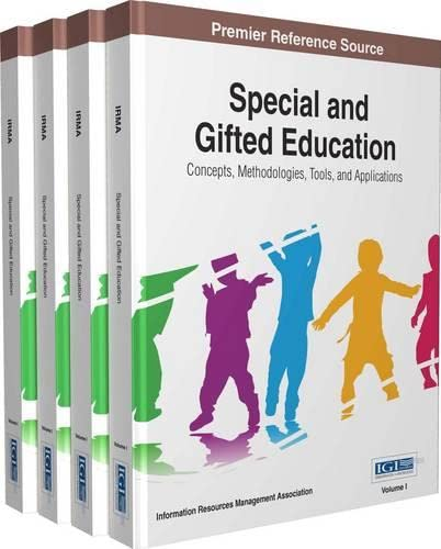 9781522500346: SPECIAL AND GIFTED EDUCATION