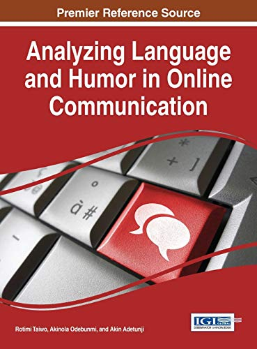 Analyzing Language and Humor in Online Communication