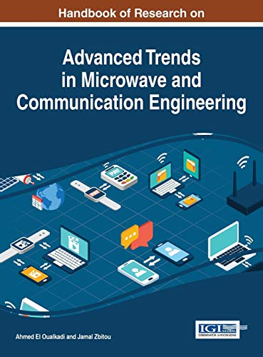 Handbook of Research on Advanced Trends in: Ahmed El Oualkadi