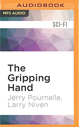The Gripping Hand: Larry Niven