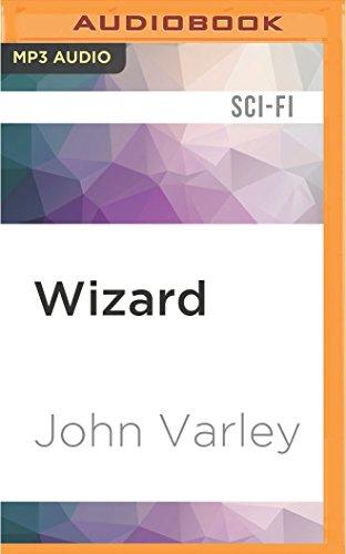 Wizard: John Varley