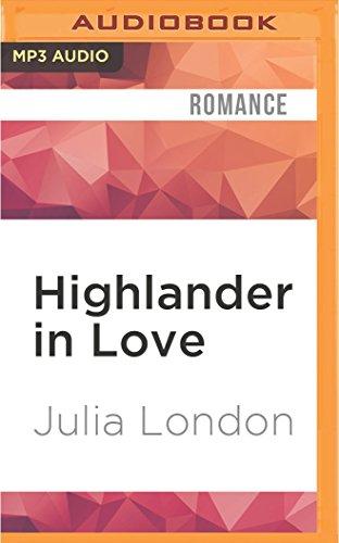 Highlander in Love (Lockhart Family): Julia London
