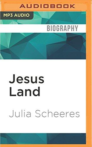 Jesus Land: A Memoir: Julia Scheeres