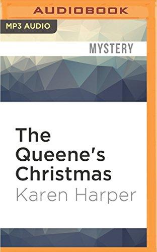 The Queene s Christmas: MS Karen Harper