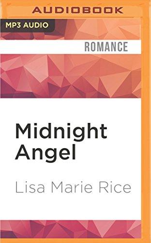 Midnight Angel: Lisa Marie Rice