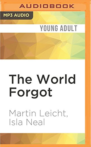 The World Forgot: Martin Leicht
