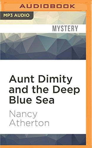 9781522606567: Aunt Dimity and the Deep Blue Sea