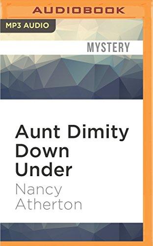 9781522606642: Aunt Dimity Down Under