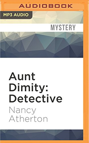 9781522606680: Aunt Dimity: Detective