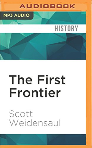 the importance of the american frontier to the history of america History of the american frontier history of the  drove american history and why america is  that gotham may rank in importance with the multi.