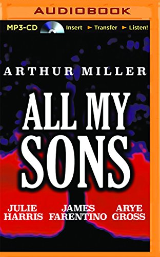 9781522609759: All My Sons