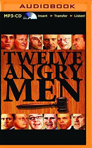 Twelve Angry Men: Reginald Rose