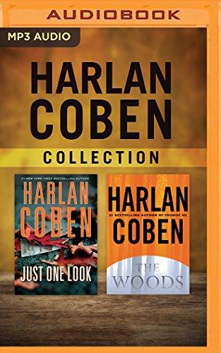 Harlan Coben - Collection: Just One Look & Live Wire: Harlan Coben
